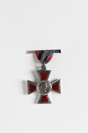 medal, decoration