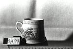 mug, commemorative - New Zealand International Exh...