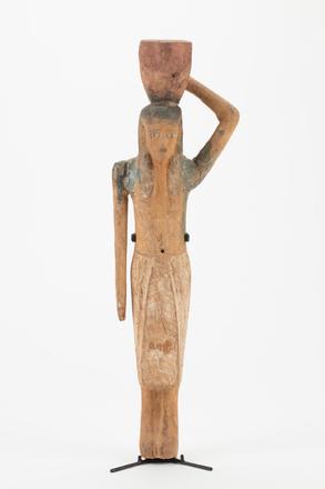 figure, funerary