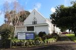 Mount Albert Methodist Church, 831 New North Road Mount Albert, Auckland 1025. Image provided by John Halpin 2015, CC BY John Halpin 2015.