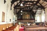 Mount Albert Methodist Church interior,  831 New North Road Mount Albert, Auckland 1025. Image provided by John Halpin 2015, CC BY John Halpin 2015.