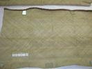 menga sleeping mat. Present from Te Ariki Fanga...