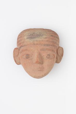 mask, funerary