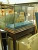 display case, bronze case number 1