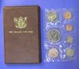 1981 proof 1 cent coin circular; plain edge; desig...