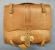 satchel belonging to George H Dixon, Manager 1905 ...