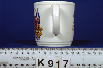 mug, coronation