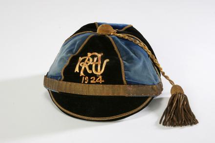 cap, rugby