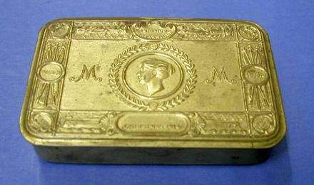 box, gift