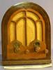 radio : Zenith cathedral radio, 1930s