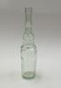 Vinegar bottle: 'Champions Vinegar'