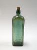 gin bottle, 'Aromatic Schnapps Schiedam' UDOLPHO ...